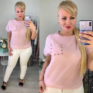 Блуза нарядная Ч1798