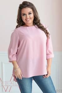 Блуза нарядная А34398