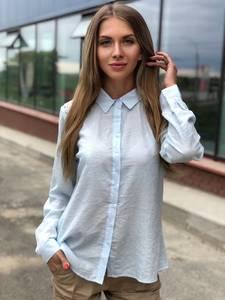 Рубашка с длинным рукавом Ч9548