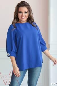 Блуза нарядная А34399