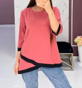 Блуза нарядная А40257