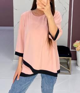 Блуза нарядная А40258