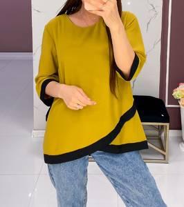 Блуза нарядная А40259