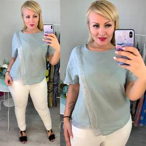 Блуза нарядная Ч1802
