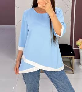 Блуза нарядная А40261