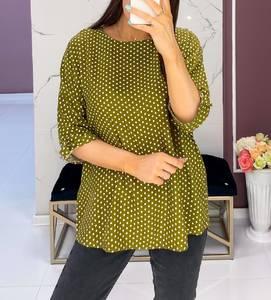 Блуза нарядная А40218