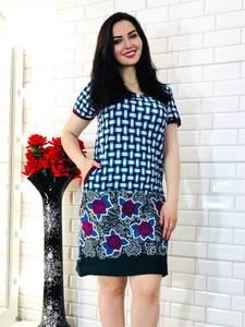 Платье А42054