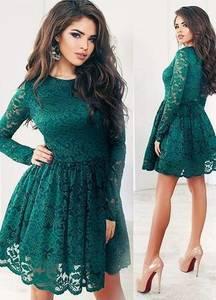 Платье короткое нарядное А57308