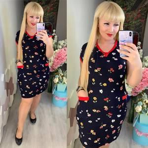 Платье Ч3853