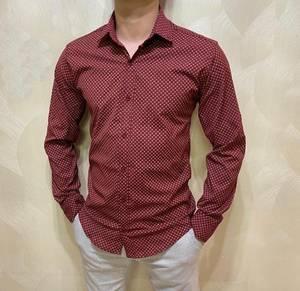 Рубашка Ю6625