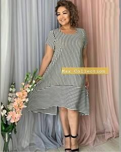 Платье короткое летнее Ч8174