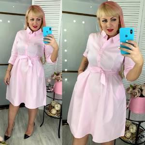 Платье короткое нарядное Ц7209