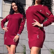 Платье Ш0426
