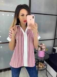 Блуза летняя Ц7261