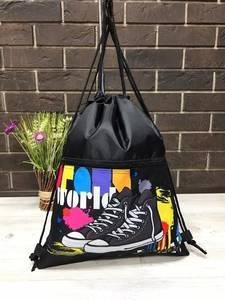 Сумка для обуви А01168