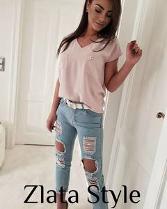 Блуза летняя Ш2761