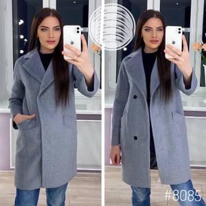 Пальто А10168