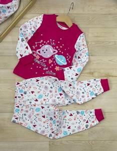 Пижама на флисе А13541
