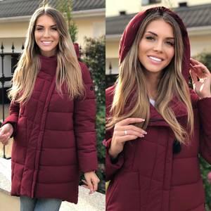 Куртка Ш5488