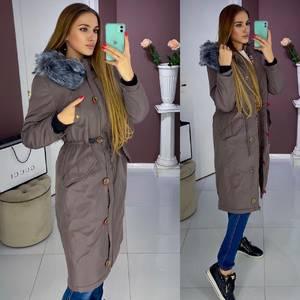 Куртка Ш8162