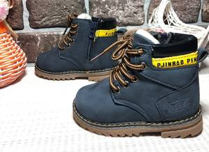 Ботинки Ш1376