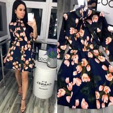 Платье Ю4097