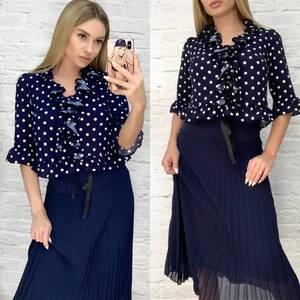 Блуза Ю6505