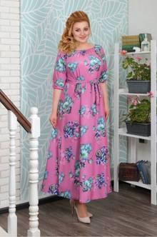 Платье Ю7336