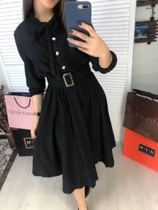 Платье Ю7662