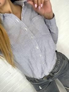 Рубашка с длинным рукавом Я0753
