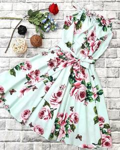 Платье короткое летнее Я1482
