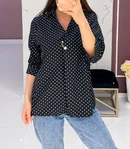 Блуза нарядная А40262
