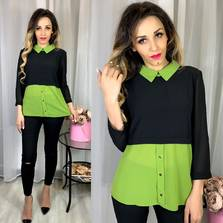 Блуза Ц2724