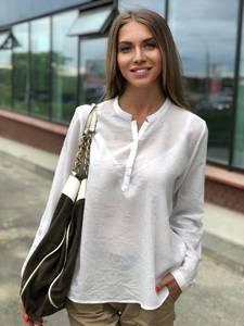 Блуза офисная Ч9557