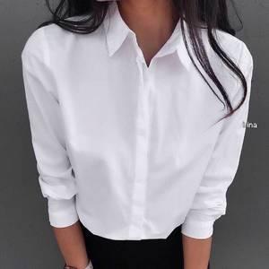 Рубашка белая Ш6649
