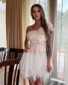 Платье Ч7351