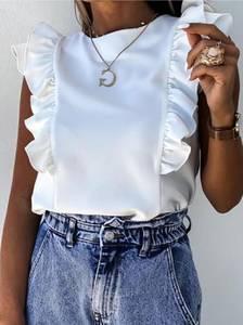 Блуза летняя А39428