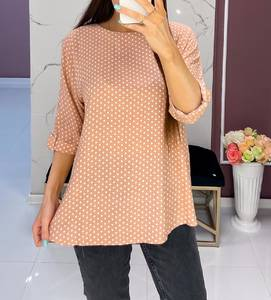 Блуза нарядная А40219