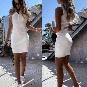 Платье короткое облегающее А40362
