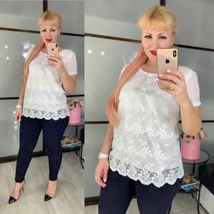 Блуза летняя Ч3638