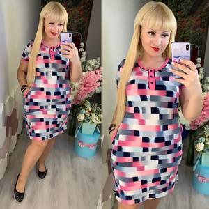 Платье Ч3854