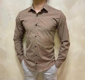 Рубашка Ю6626