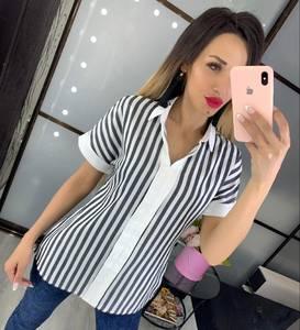 Блуза летняя Ц7262