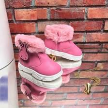 Ботинки Ш0994
