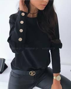 Блуза с длинным рукавом Ш4746