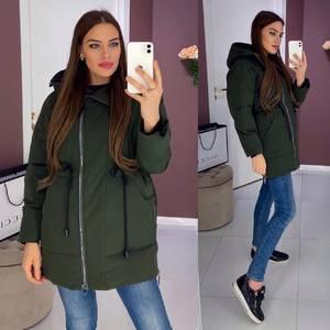 Куртка Ш6902