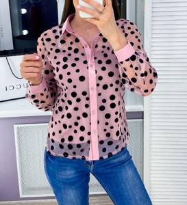 Блуза для офиса Ю3147