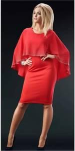 Платье короткое нарядное Ю3890