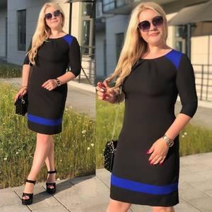 Платье короткое нарядное Ю4331