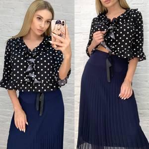 Блуза Ю6506